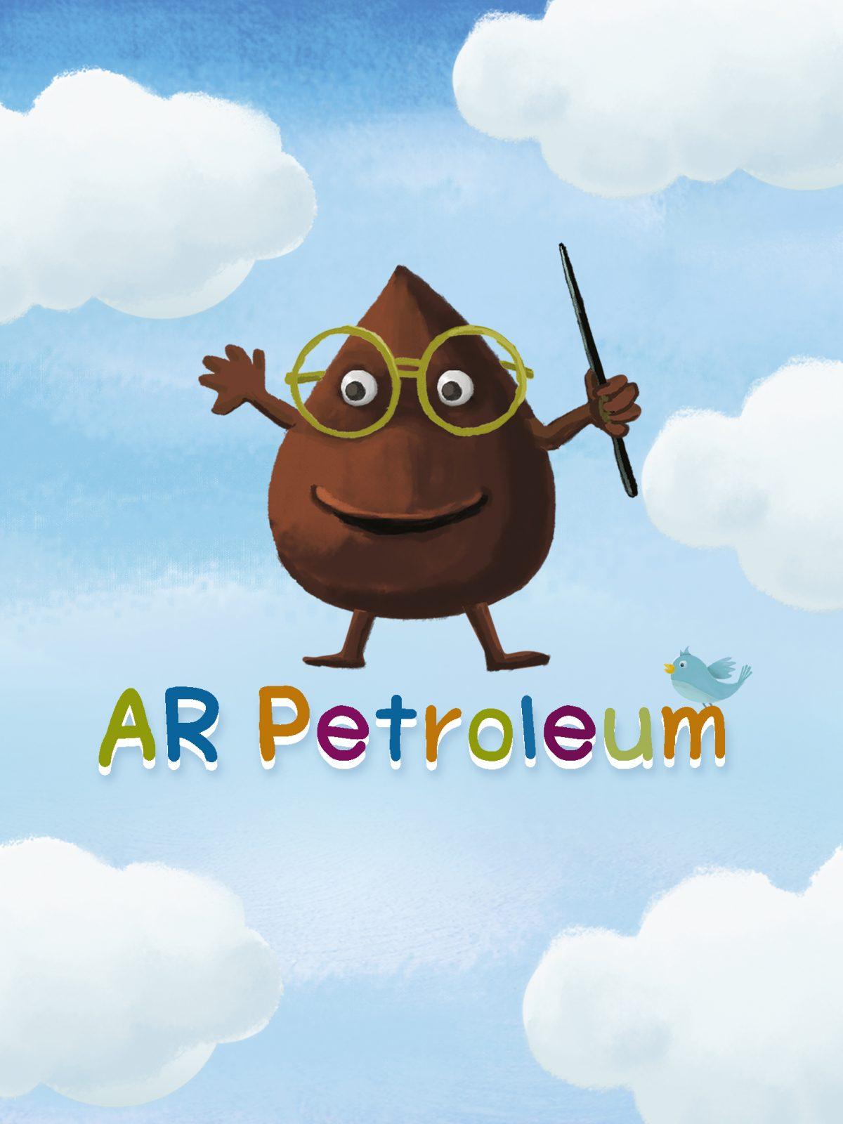 AR CODE : PETROLEUM