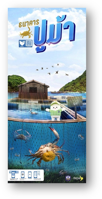 Recall – ชุมชนท่องเที่ยวเชิงธรรมชาติเกาะยาวน้อย จ.พังงา