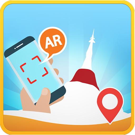 AR Code - AR Nonthaburi Travel