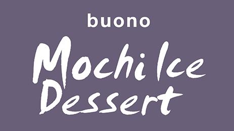 Buono Mochi ice