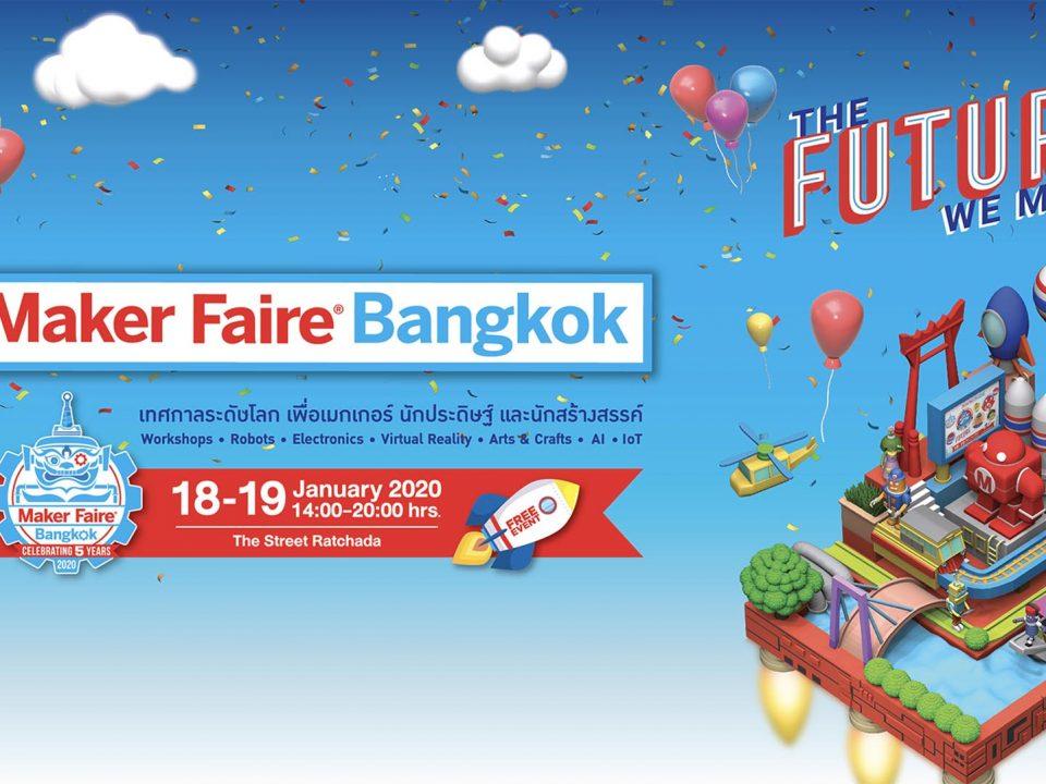 makerfairebangkok.com