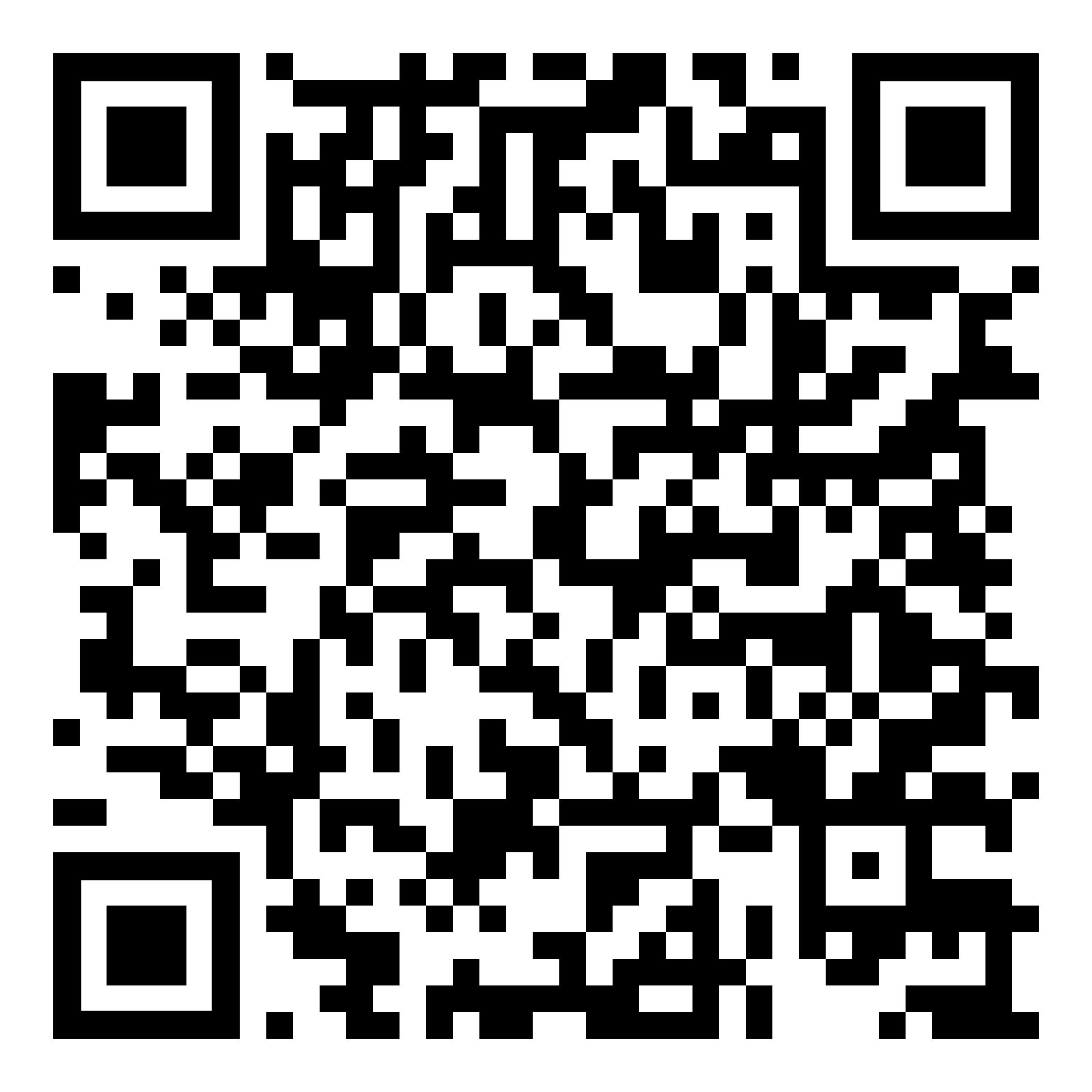 Maker faire bangkok 2020 qr-code
